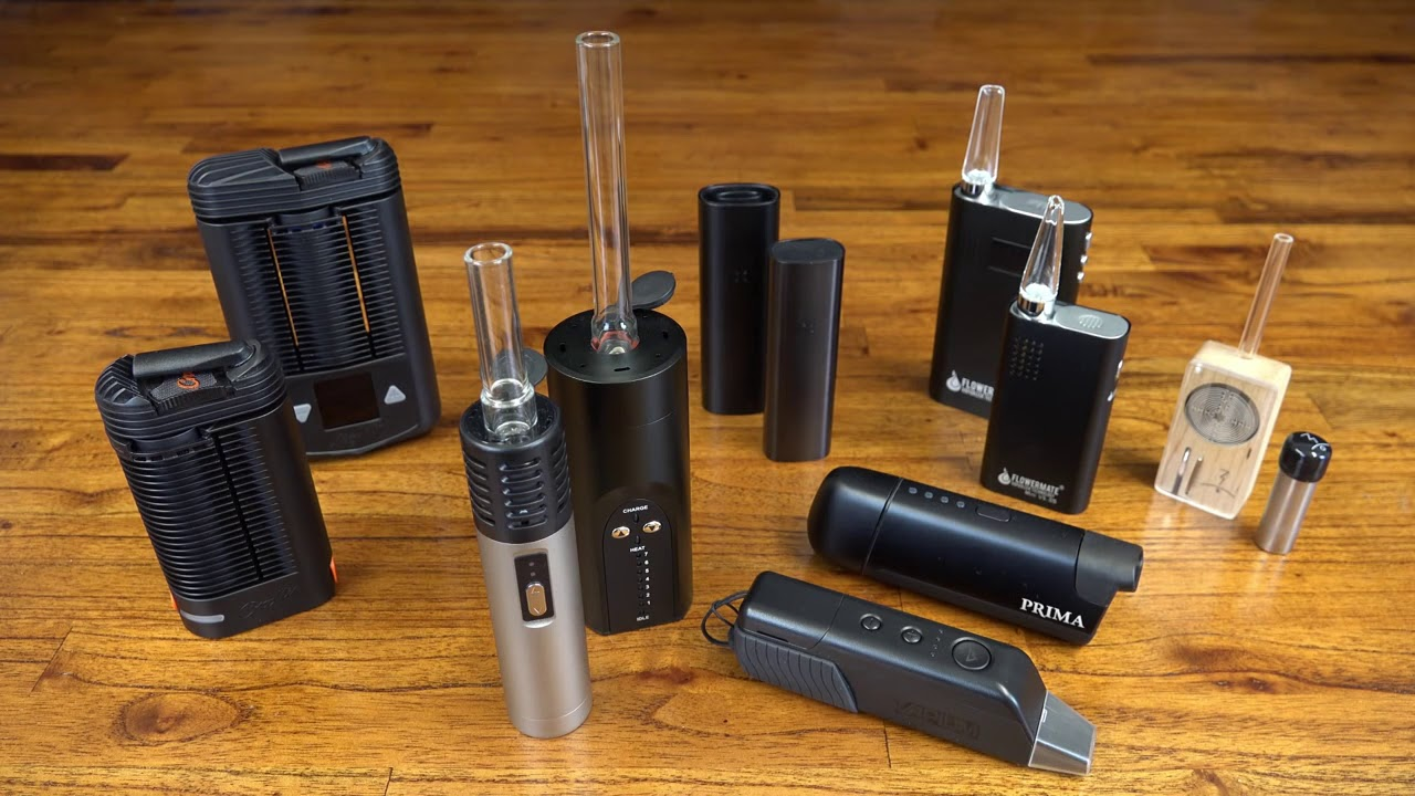 how choose vaporizer