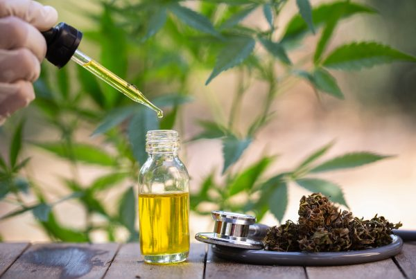 CBD Oil Manufacturers