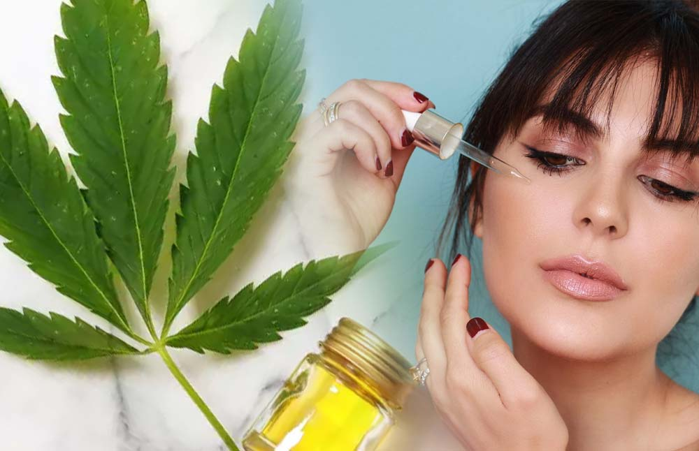 The Rise of CBD Healthcare Products